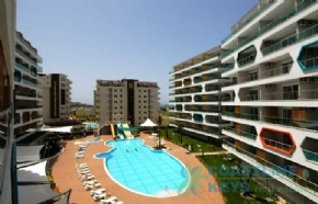 11208 - Properties in Alanya-Avsallar