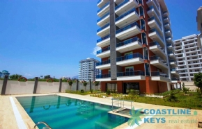 11662 - Properties in Alanya-Mahmutlar