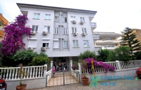 11661 - Properties in Alanya-Oba