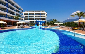 11679 - Properties in Alanya-Oba