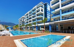11441 - Properties in Alanya-Kestel