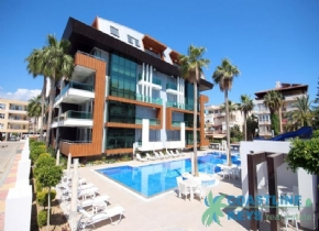 11638 - Properties in Alanya-Oba