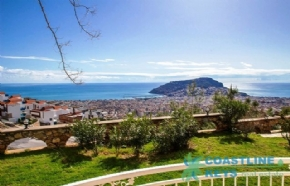 11429 - Properties in Alanya City Center