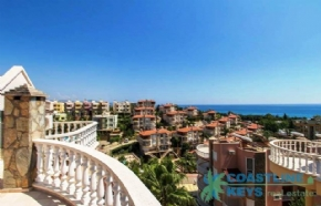 11551 - Properties in Alanya-Kestel