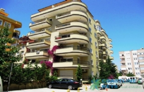 11459 - Properties in Alanya-Mahmutlar