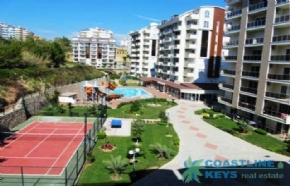 11501 - Properties in Alanya-Avsallar