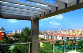 11515 - Properties in Alanya-Kestel