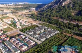 11625 - Properties in Antalya