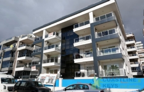 11696 - Properties in Alanya City Center