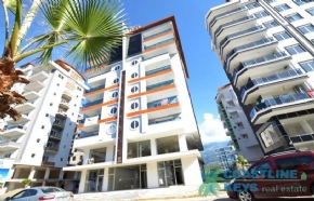 11694 - Properties in Alanya-Mahmutlar