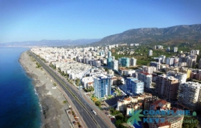 11609 - Properties in Alanya-Mahmutlar