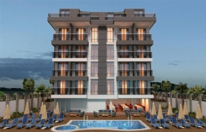 11822 - Properties in Alanya-Avsallar