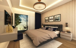 11847 - Properties in Alanya City Center