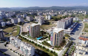 11862 - Properties in Alanya-Avsallar