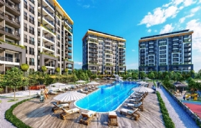 11871 - Properties in Alanya-Avsallar