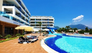 Special offer - Real Estate in Alanya