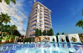 12018 - Properties in Alanya City Center