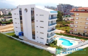 11563 - Properties in Alanya-Oba
