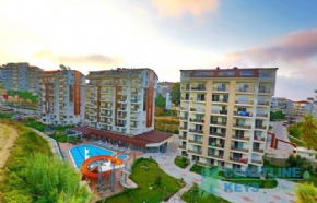 11202 - Properties in Alanya-Avsallar