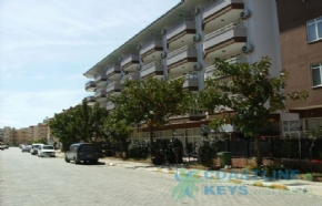 10908 - Properties in Alanya-Oba