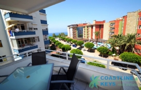 11710 - Properties in Alanya-Mahmutlar