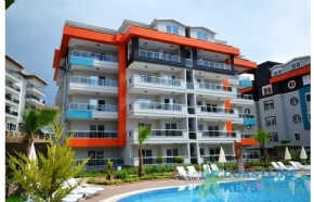 11571 - Properties in Alanya-Kestel
