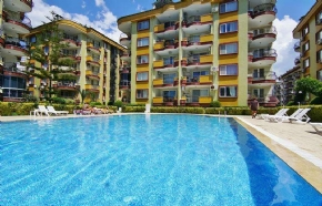 11727 - Properties in Alanya-Oba