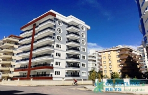 11466 - Properties in Alanya-Mahmutlar