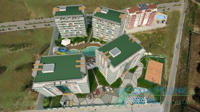 Affordable property in Alanya title=