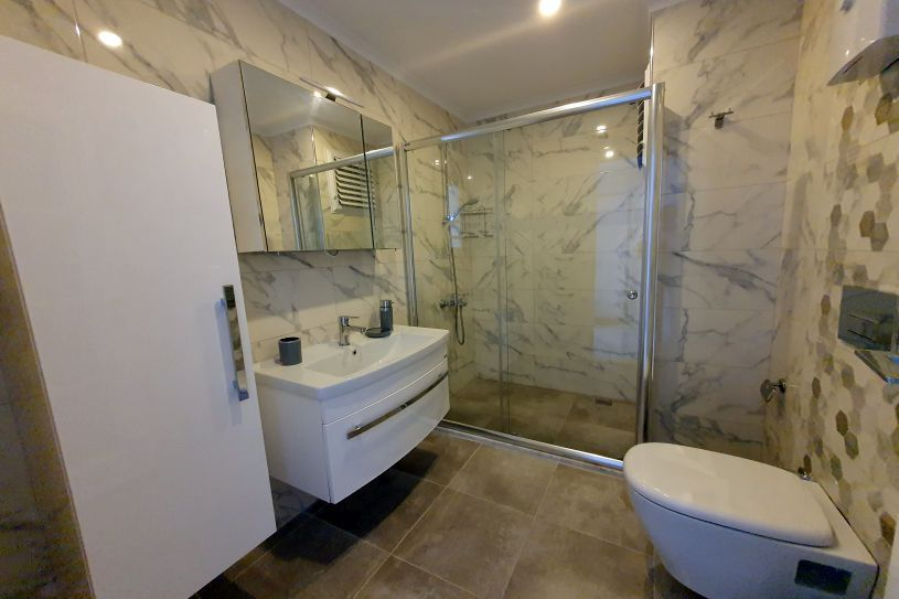 Cozy furnished apartment with great central location, Alanya title=