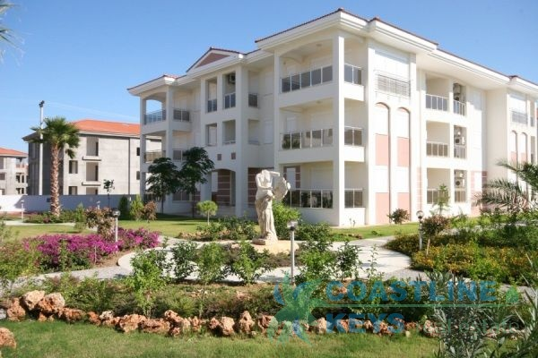 2 bedroom furnished apartment in Side title=