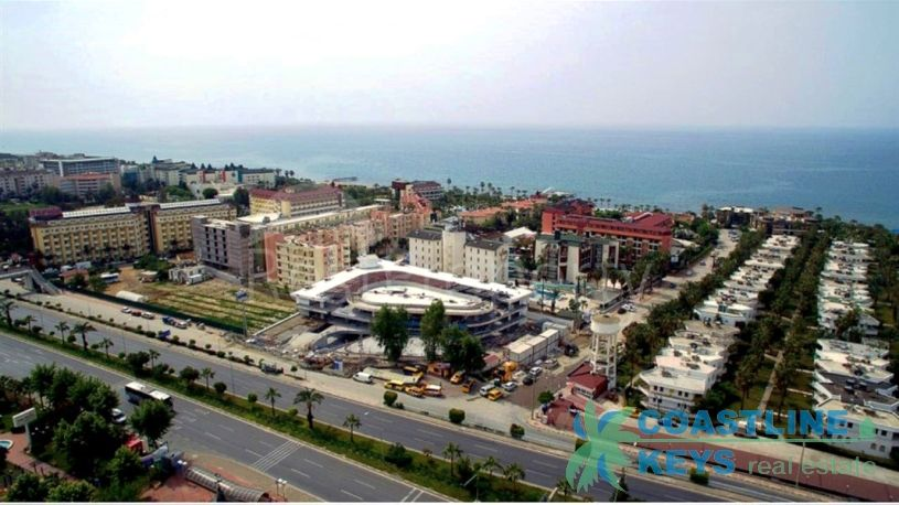 Commercial property in Alanya title=