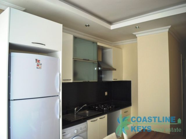 Studio for rent  in the modern complex Orion in Avsallar title=