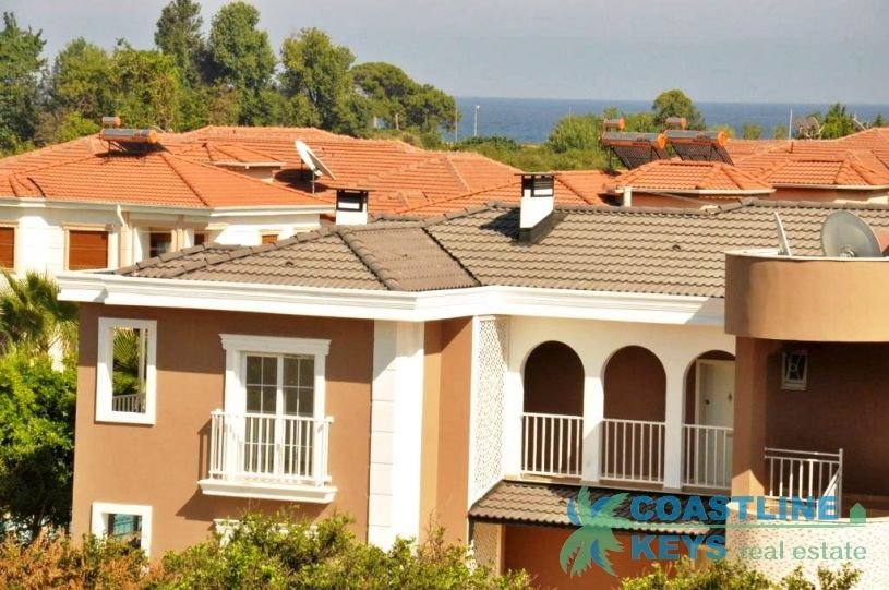 Property in Kemer title=