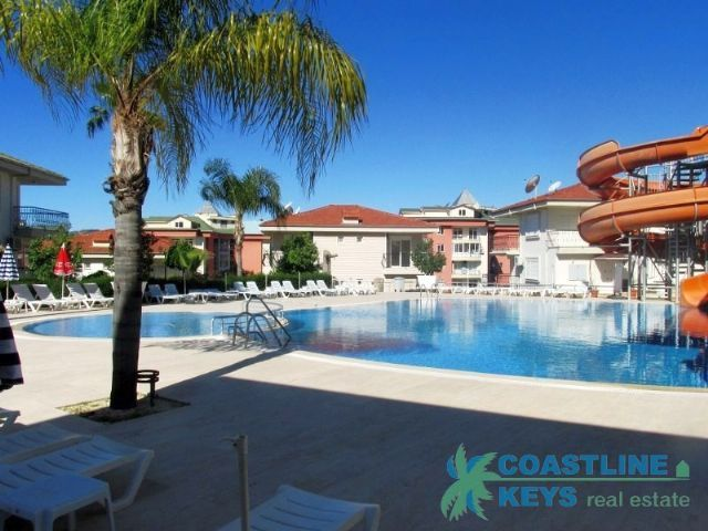 1-bedroom apartment in a presigeous residence title=