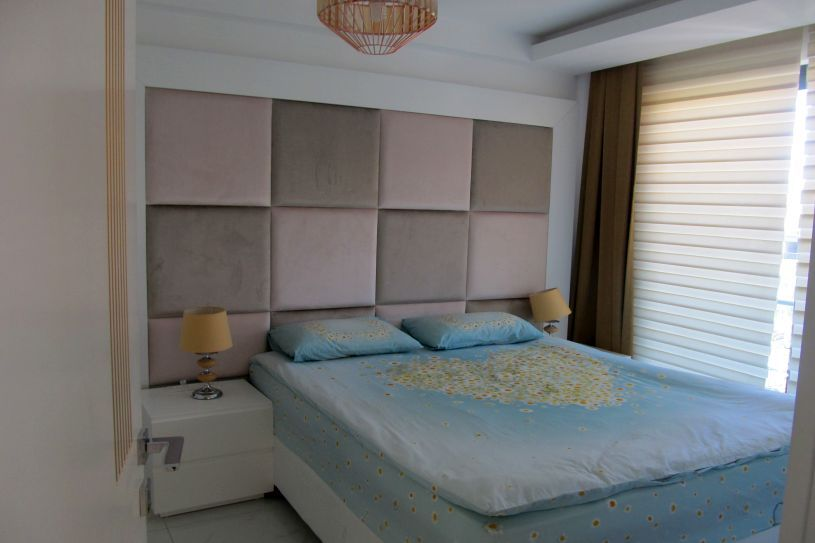 Apartments in center of Alanya title=