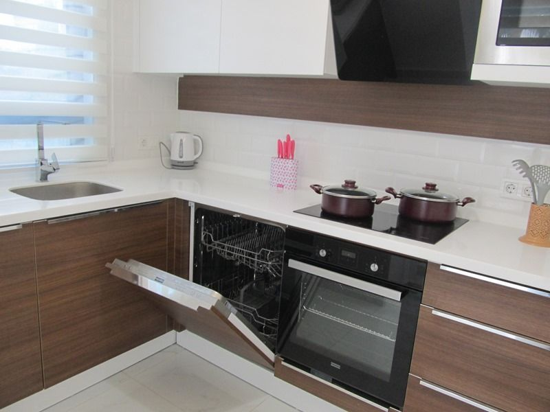 Super apartments for rent in the Cleopatra Beach area title=