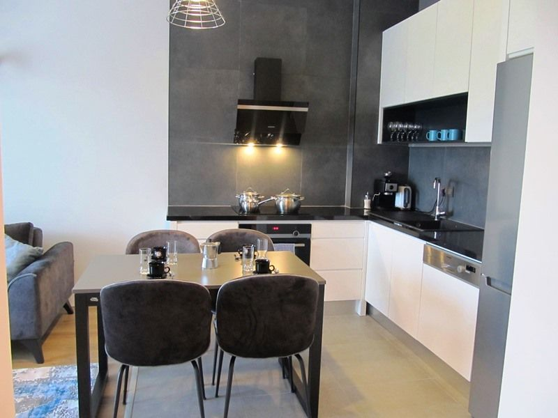 The new luxury apartments for rent in center of Alanya! title=