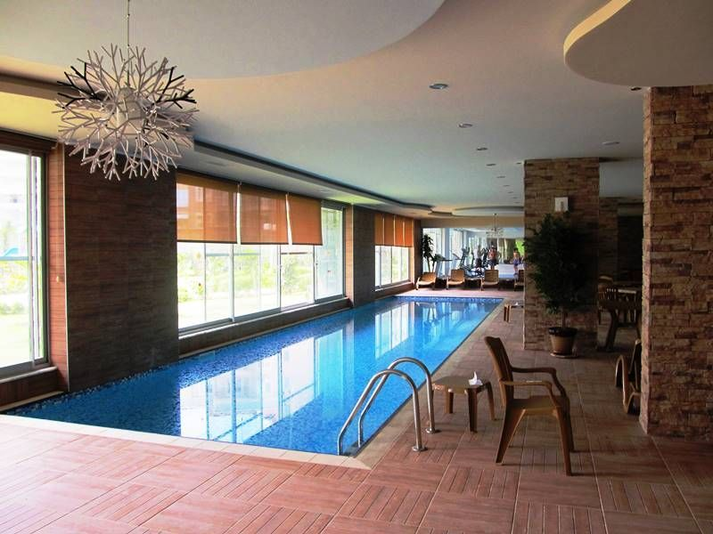 Super apartments in the Alanya title=