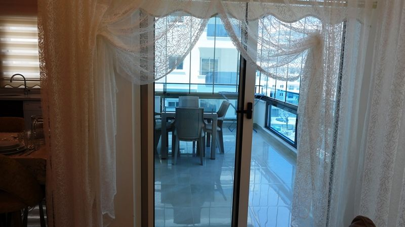 1+1 for rent in the new luxury complex! title=