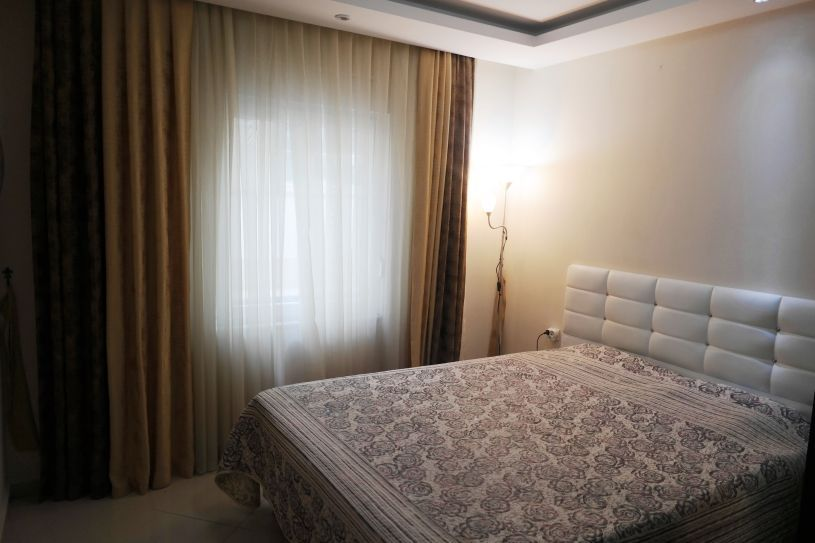 2+1 apartment in Cleopatra beach! title=