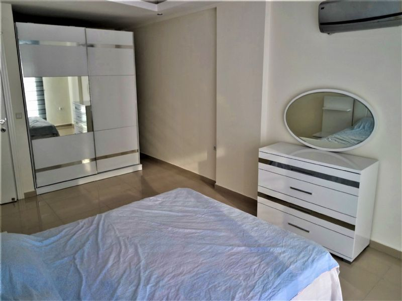 Spacious duplex 2+1 in the stunning Dimcayi area title=